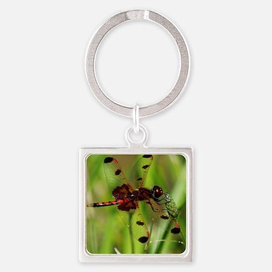 ELISA SKIMMER Dragonfly Keychains