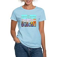 OT/PT Co-Tx T-Shirt