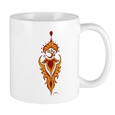 Transformation Flame Small Mug