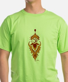 Transformation Flame T-Shirt