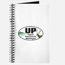 Upper Peninsula Journal