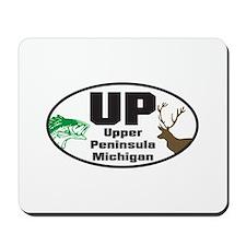 Upper Peninsula Mousepad