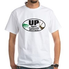 Upper Peninsula Shirt
