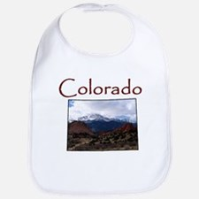 Colorado T Bib