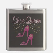 LOVE SHOES Flask