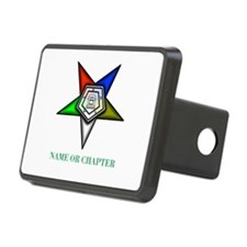 Eastern Star Hitch Cover