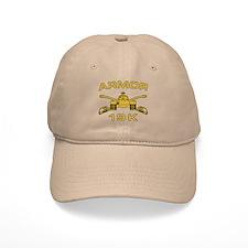 Armor - 19K Baseball Cap
