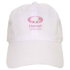 Lamb of God - Hannah Baseball Cap