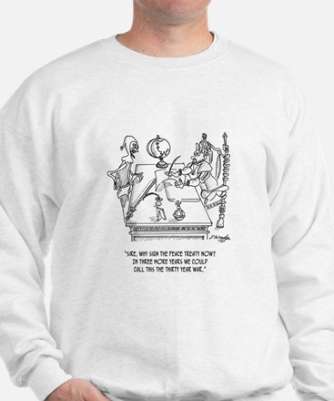 War Cartoon 1398 Jumper