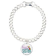 Sweet Little Sister Owl Bracelet