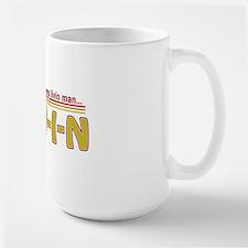 L-I-V-I-N Mug