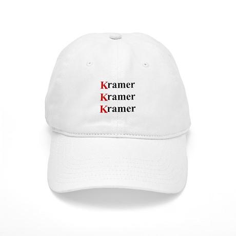 Kramer Kramer Kramer Cap