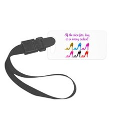 DAZZLING SHOES Luggage Tag