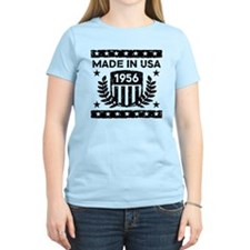 Made In USA 1956 T-Shirt
