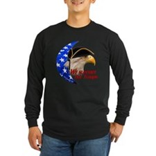"""American Citizen Eagle"" T"