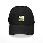 Cornish Trio Black Cap