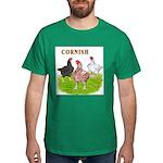 Cornish Trio Dark T-Shirt