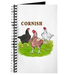 Cornish Trio Journal