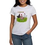 Cornish Trio Women's T-Shirt