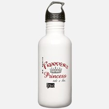 Freeport Princess Water Bottle