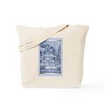 Christmas/Holiday Tote Bag