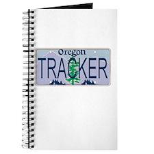 Oregon Tracker Journal