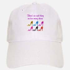 SHOE ADDICT Baseball Baseball Cap