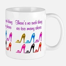 SHOE ADDICT Small Small Mug