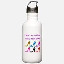 SHOE ADDICT Water Bottle