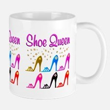 SHOE PRINCESS Small Small Mug