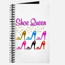 SHOE PRINCESS Journal