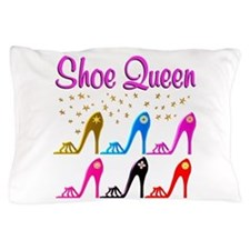 SHOE PRINCESS Pillow Case