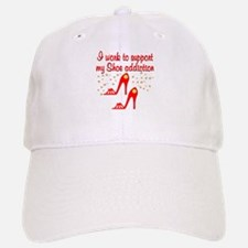 SIZZLING SHOES Baseball Baseball Cap