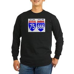 INTERSTATE 666 T