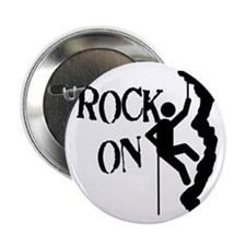 Rock On Button