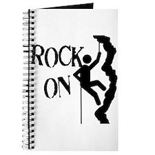 Rock On Journal