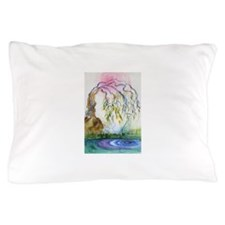 Weeping Willow Pillow Case