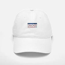Alabama Tracker Baseball Baseball Cap