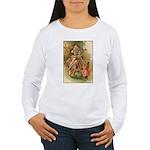 The White Knight Women's Long Sleeve T-Shirt