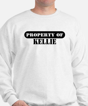 Property of Kellie Sweater