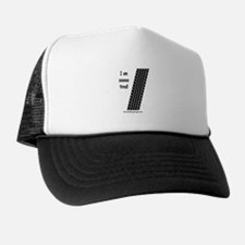 I am sooo tired! Trucker Hat