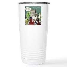 Bugs N Slugs Travel Mug