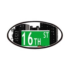 16th street, BROOKLYN, NYC Patches