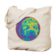 Lab_c2_round.png Tote Bag