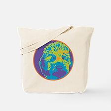 Lab_c2_round.png Tote Bag