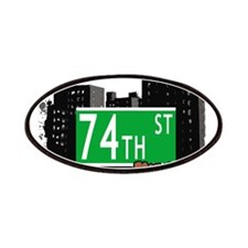 74th street, BROOKLYN, NYC Patches