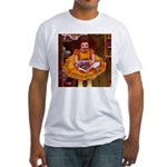Kirk 1 Fitted T-Shirt