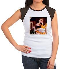 Kirk 2 Women's Cap Sleeve T-Shirt