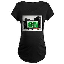 E 19th street, BROOKLYN, NYC T-Shirt