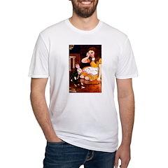Kirk 2 Shirt